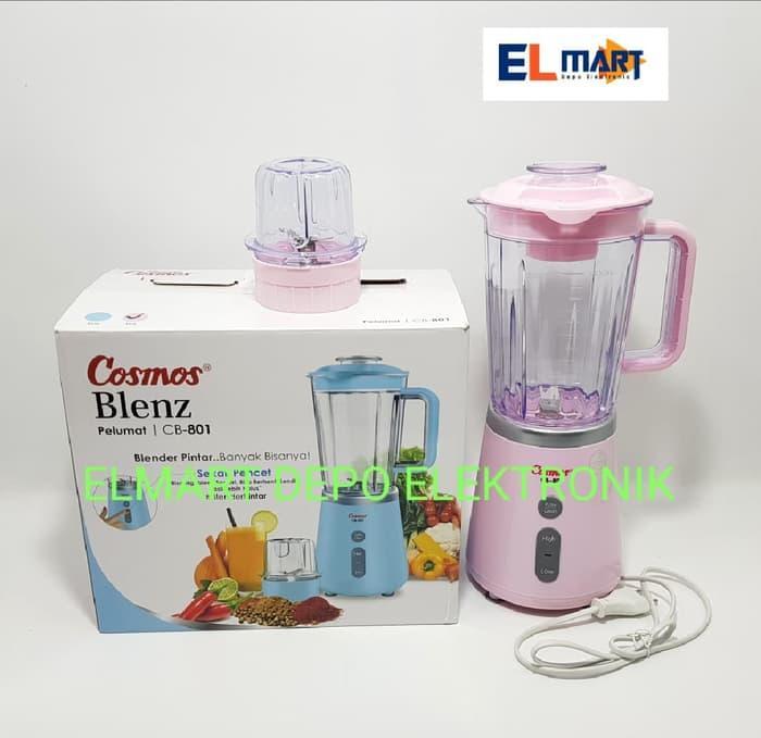 Cosmos blender pintar CB 801/blenz smart blender CB801P CB 801BL