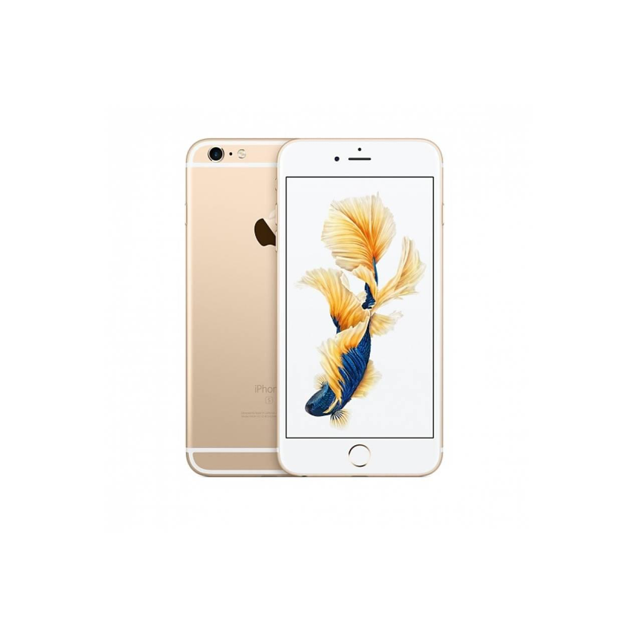 IPHONE 6S PLUS 128GB GARANSI RESMI TAM