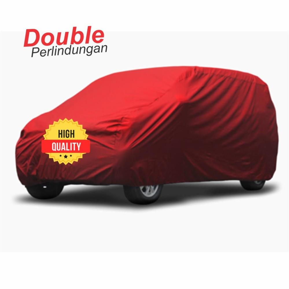 Mantroll Cover Mobil Penutup Mantel Pelindung Khusus Xenia Dan Avansa