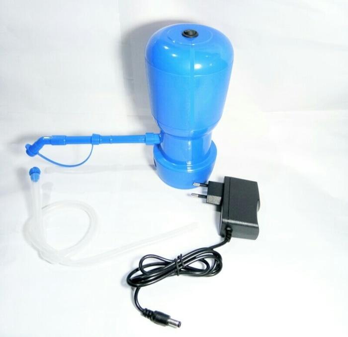 ASLI!!! Pompa Galon Air Listrik /Pompa Aqua Listrik - qbR5Qa