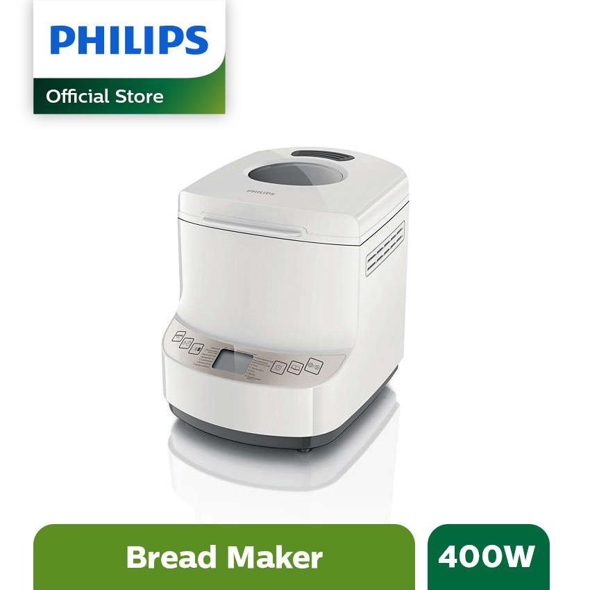 Philips Breadmaker Hd9045/30 By Philips Estore.