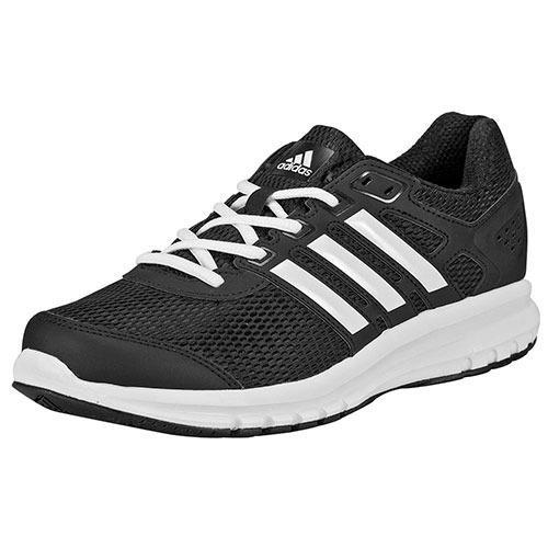 Adidas sepatu running Duramo Lite W BA8107 - hitam 745b3146f3