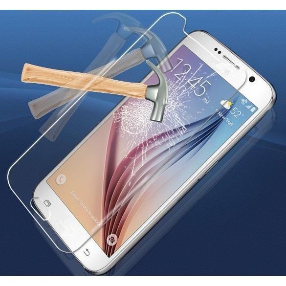 TEMPERED GLASS SAMSUNG/IPHONE/XIAOMI/OPPO - TOSERBA MEDAN