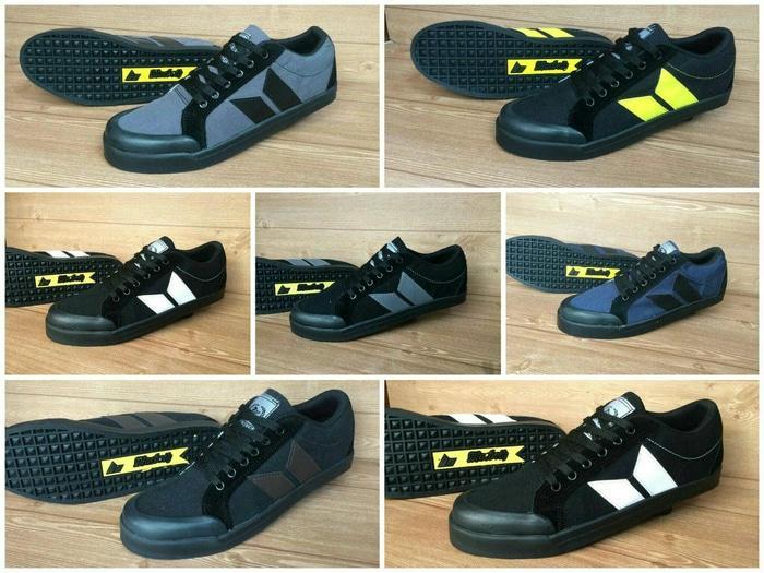 Sedang Diskon!! Sepatu Macbeth Vegan - ready stock