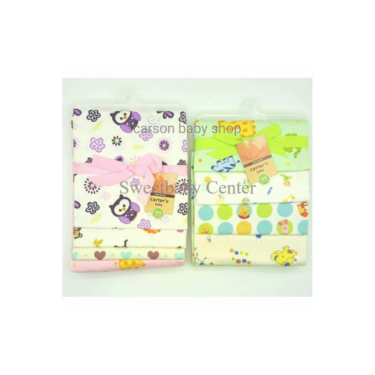 Buy Sell Cheapest Exclusive Bedong Carter Best Quality Product Bedongan Bayi Carters 4 In 1