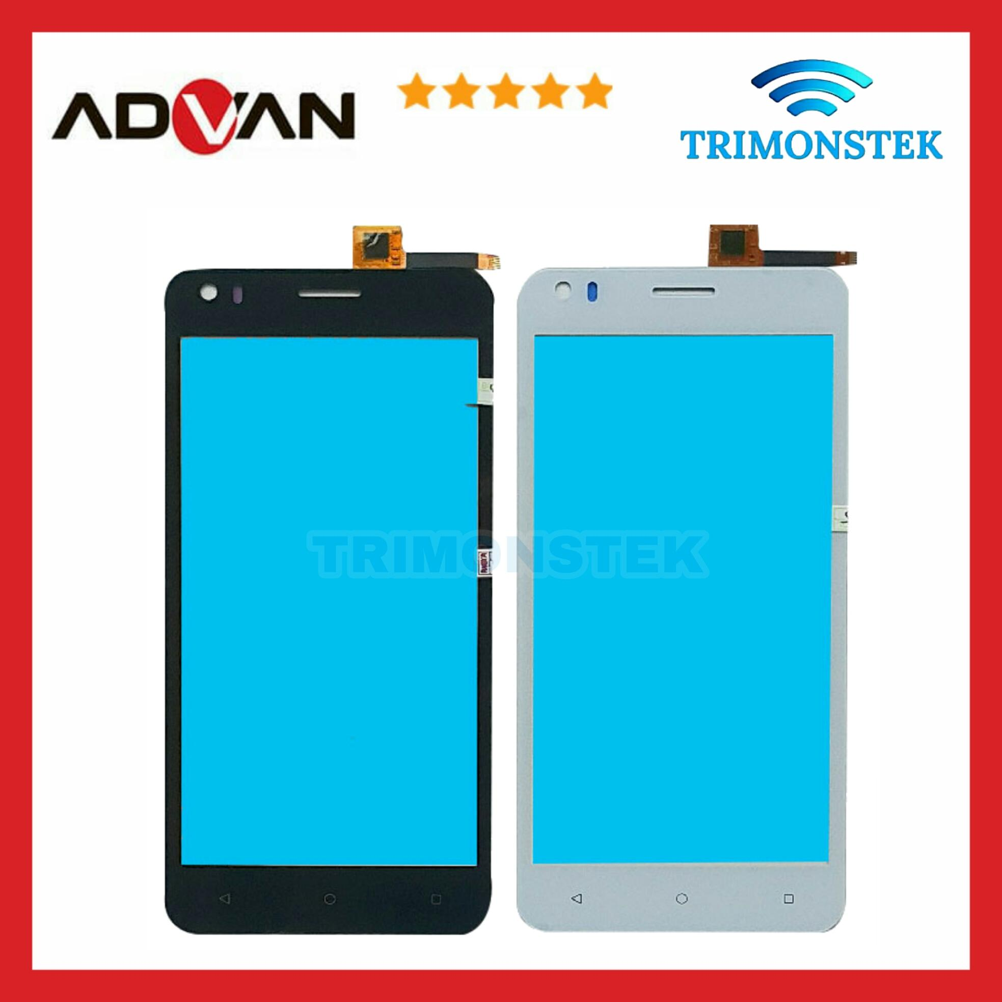 Replacement Parts Advan Touchscreen I7 Layar Sentuh S50 S 50