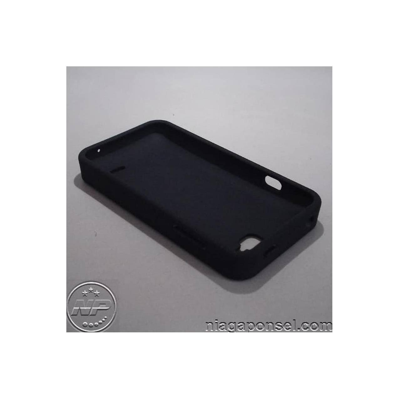 Jual Cyrus Original Softcase Cover Esia Maxfun 4.0 Limited