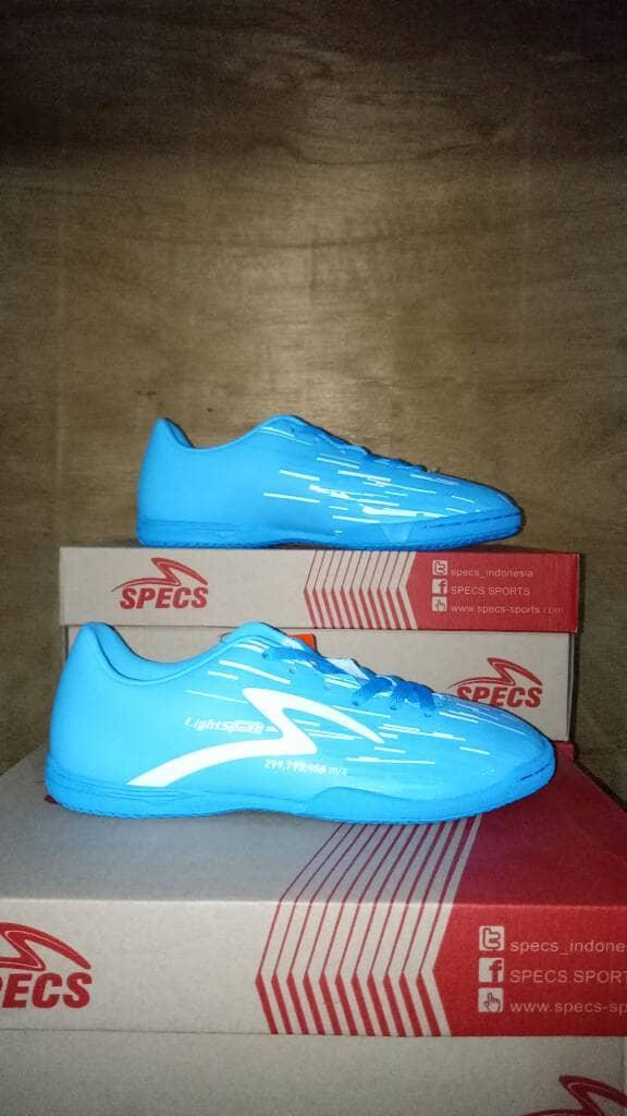 SEPATU FUTSAL JUNIOR SPECS ACCELERATOR LIGHTSPEED IN JR
