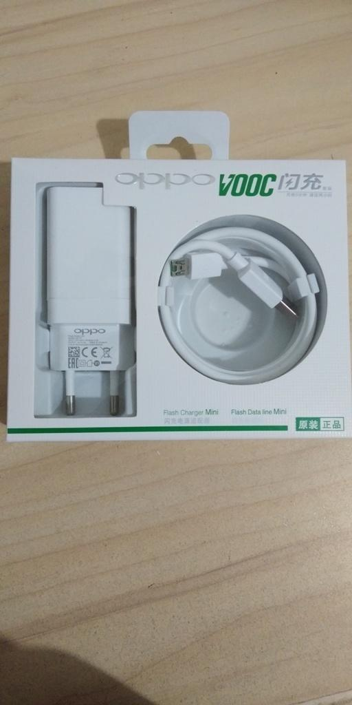 VOOC ORIGINAL Charger Carger Casan Chasan OPPO VOOC FAST CHARGING  MICRO 7PIN USB CABLE . F9 . F1 Plus . R9S . R9s Plus . Find9 . Find 9 . R7 . R7 Lite . N3 . R5 . Find7 . Find 7 . Find7a . Find 7a