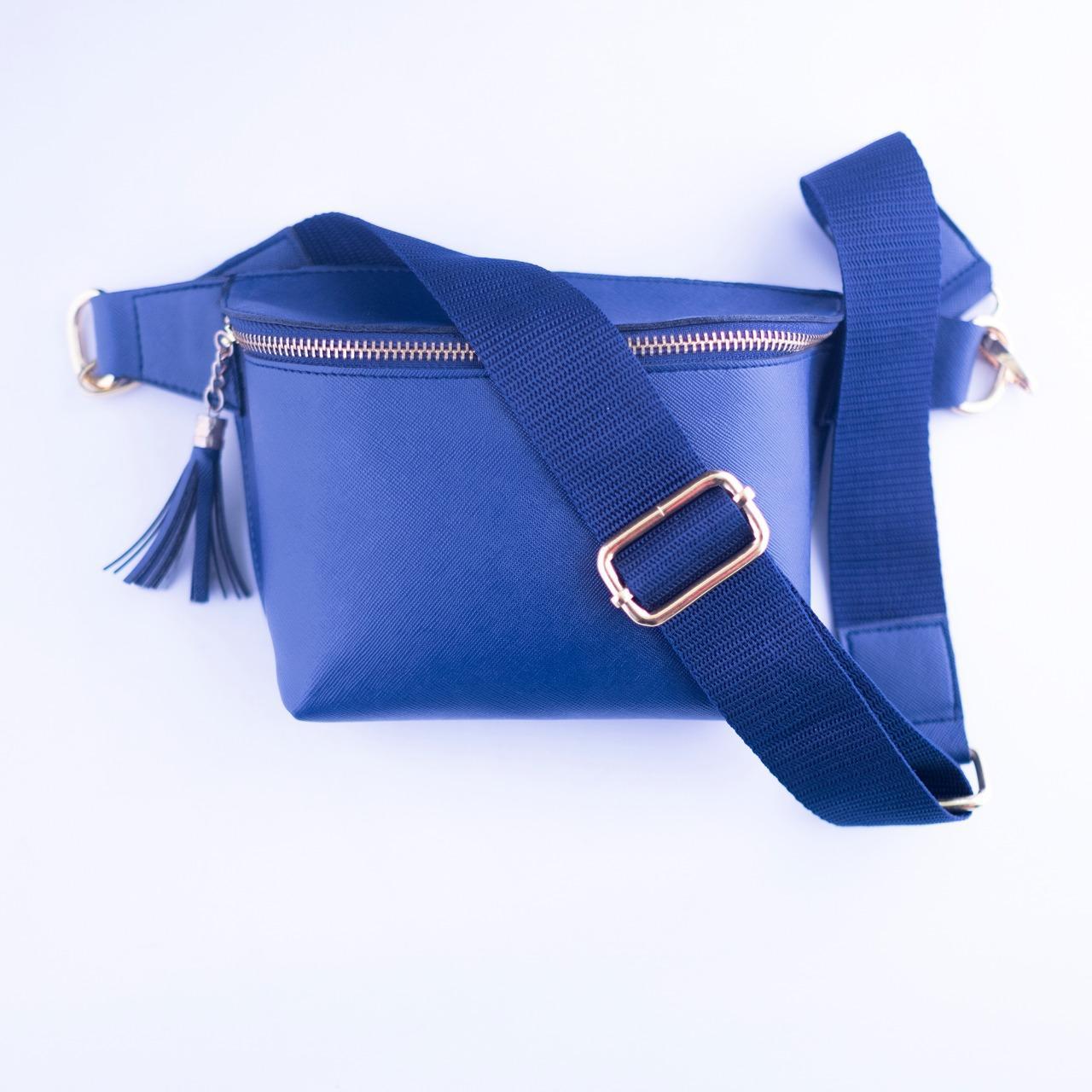 Rp 125.500. Tas Selempang Fanny Bag Fashion Wanita Chest ...