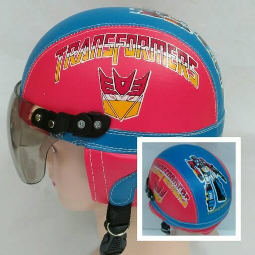 helm chip transformer