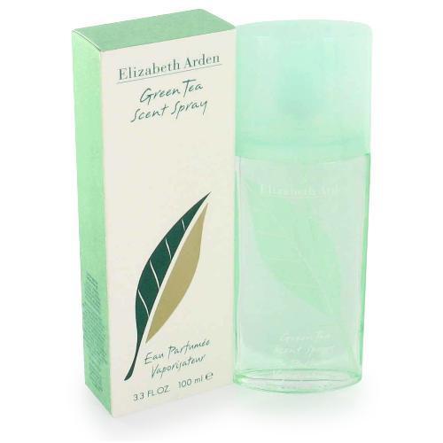 Parfum Original Elizabeth Arden Green Tea Women EPV 100Ml