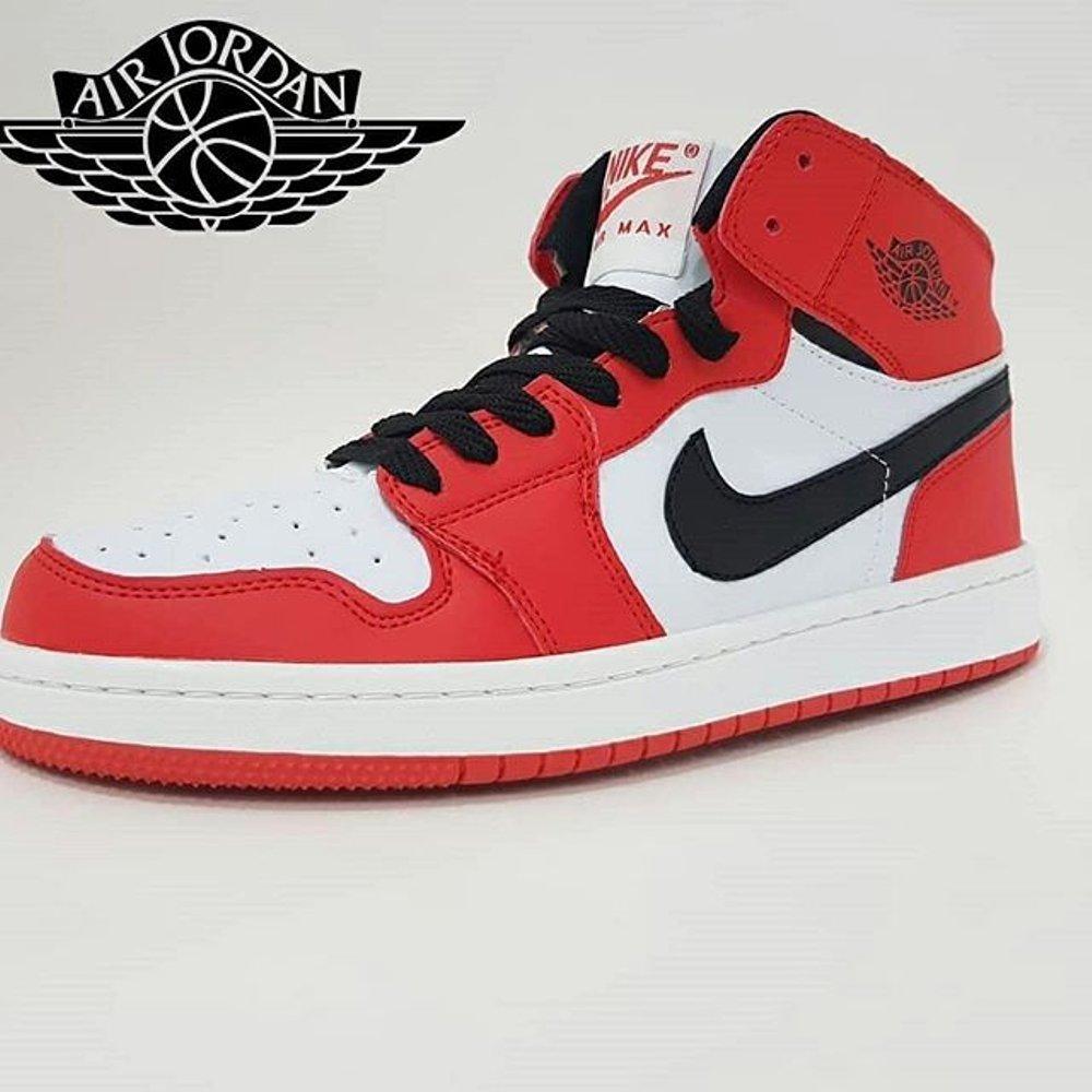 Jual Sepatu Basket Pria Adidas Adh9083 Jam Tangan Unisex Putih Nike1 Air Jordan Warna Merah
