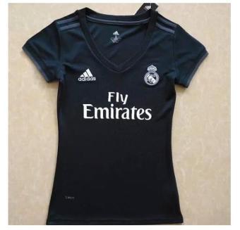 Pencarian Termurah UU Olshop - Jersey Ladies Olahraga Real Madrid Away 18 - 19 harga penawaran - Hanya Rp110.970