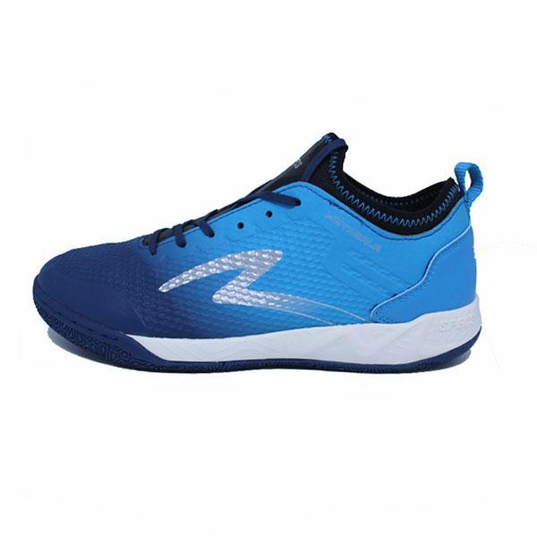 Sepatu Futsal Specs 400739METASALA MUSKETEER - GALAXY BLUE ROCK BLUE WHITE