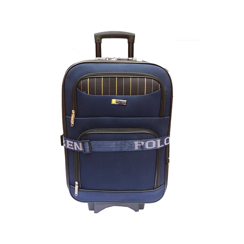 Koper Baju Travelling Polo Ben 16