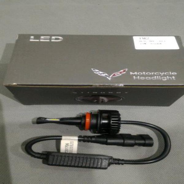 Lampu Led H11 H16 Untuk Foglamp Agya Ayla