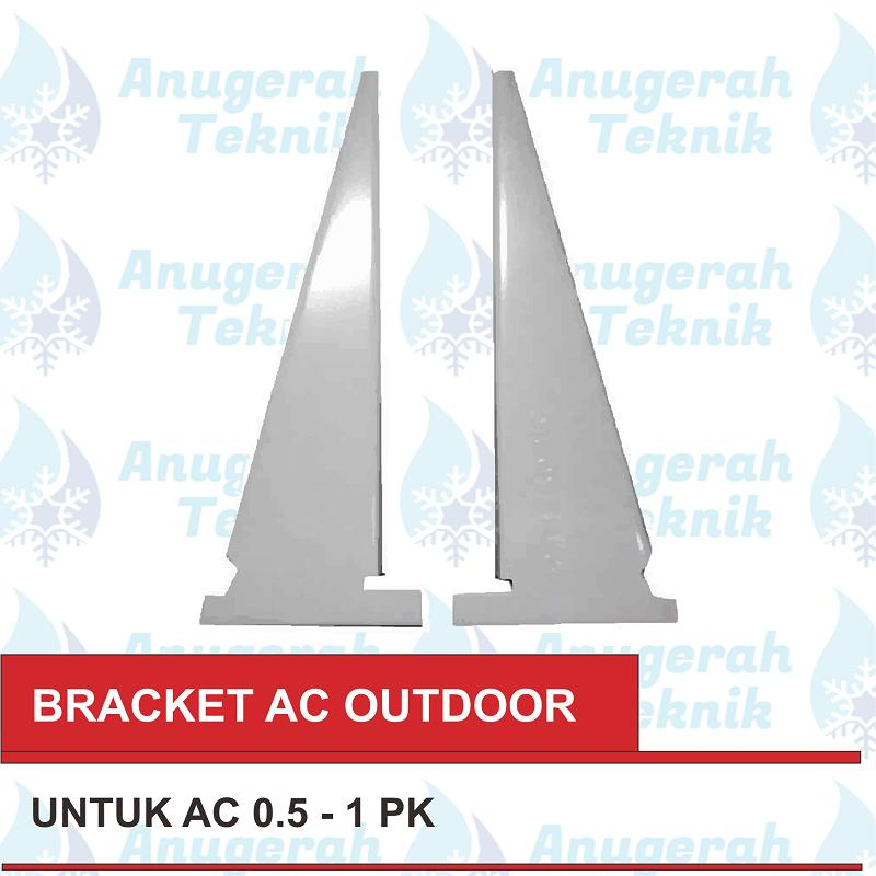 Bracket Outdoor AC 0.5 - 1 PK