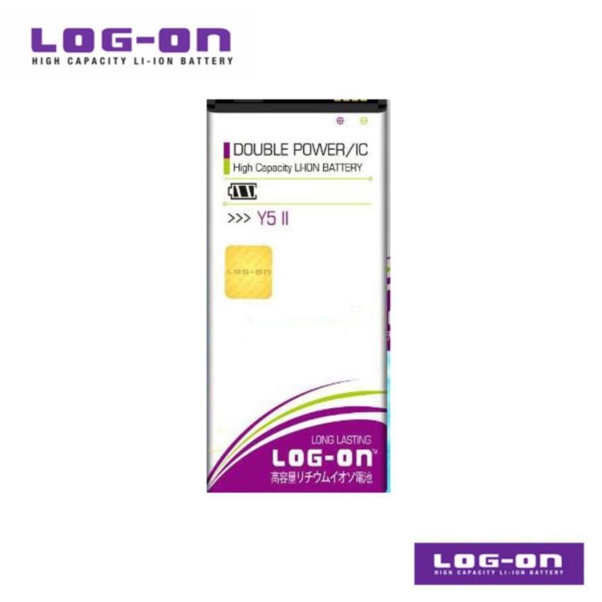 Log On Battery For Huawei Y5 II 2016 / Y5 2 2016