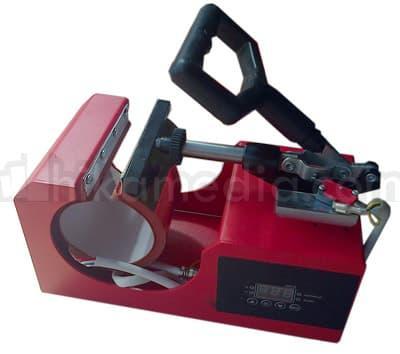 Promo Mesin Heat Press Mug / Sablon digital Mug 11 oz Original