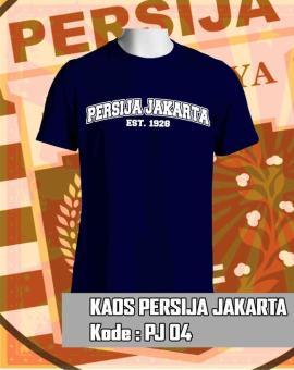 Pencari Harga DISKON TERMURAH - Kaos Pakaian Baju Persija - Persija Jakarta terbaik  murah - Hanya d02217bb3d