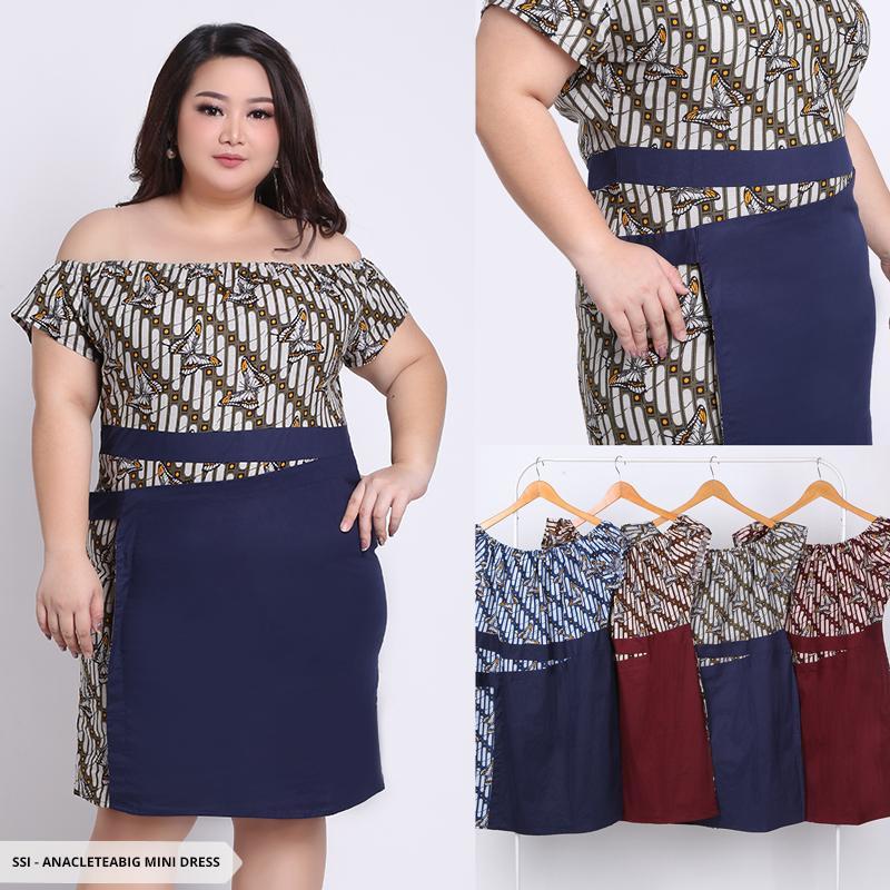 Pingin Tahu Harga Dress Batik Alleira Paling Baru  e0e51dd1b1