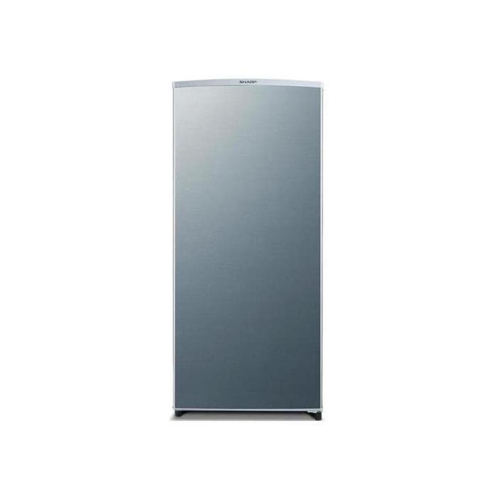 Discount Super Promo Freezer Sharp Fj-M189N-Ss .6 Rak. Murah
