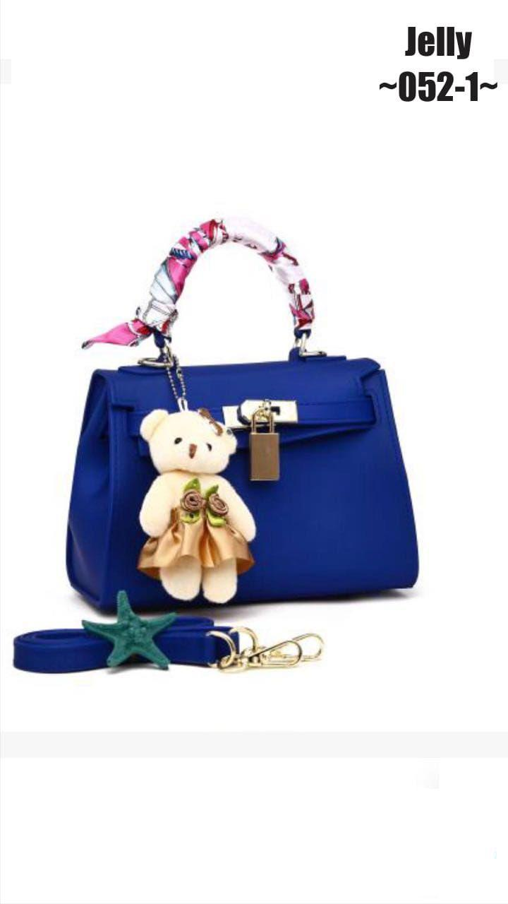Hermes KELLY Mini Jelly FVR_B-052-1