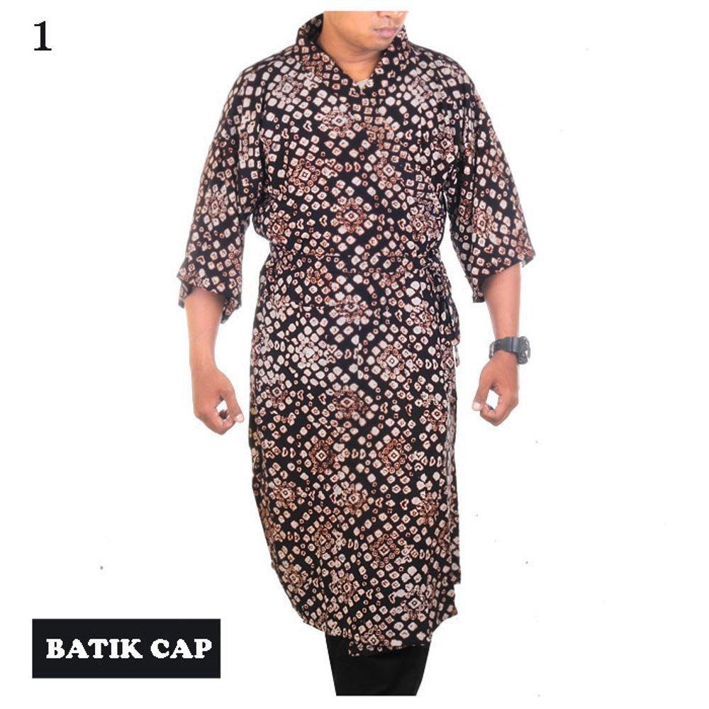 b8e9840546ed32add4f3cd6461210a5e Koleksi Harga Gaun Batik Muslim Rancangan Ivan Gunawan Termurah bulan ini