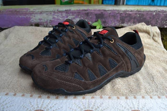 Sepatu Karrimor / Tracking / Gunung / Outdoor / Adidas / Snta / Nike - 3A3OmA