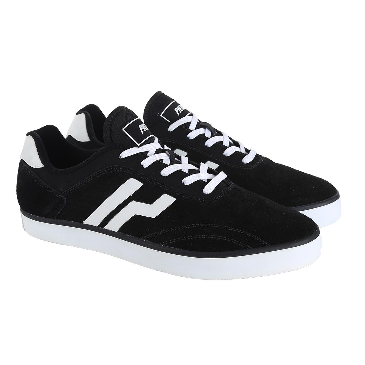 Piero Mens Preston Sepatu Sneakers - P10601 56117fcb5b
