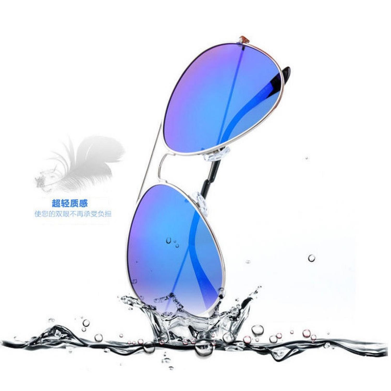 Harga Jual Jam Tangan Ray Rucci Original 7180srs 700000 15711 Pria Silver Polarized Vintage Women And Man Outdoor Sunglasses