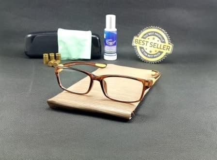 Harga Spesial!! Frame Kacamata Anti Radiasi Model Sport Bisa Untuk Minus U002F Plus - ready stock