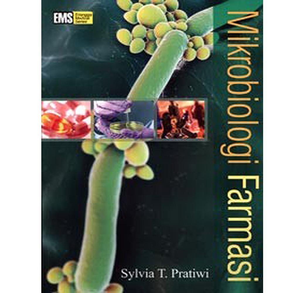 Erlangga Mikrobiologi Farmasi By Sylvia T. Pratiwi
