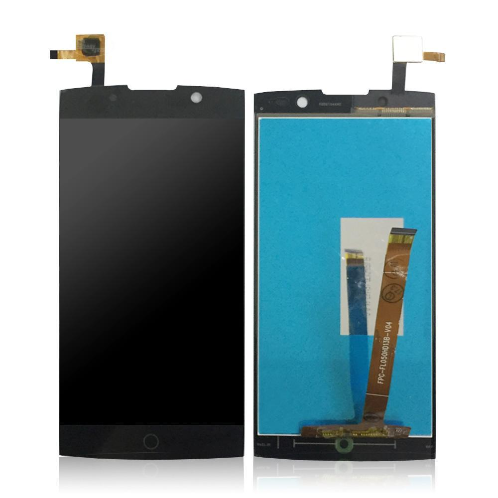 For Alcatel Flash 2 OT7049 LCD Display+Touch Screen Digitizer + tools