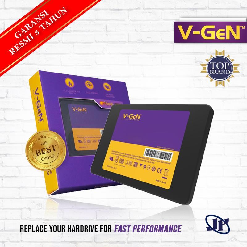 V-Gen SSD 480GB 2.5