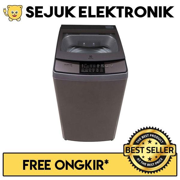 Electrolux EWT 165 WD Mesin Cuci Top Loading 16 KG (KHUSUS JADETABEK)