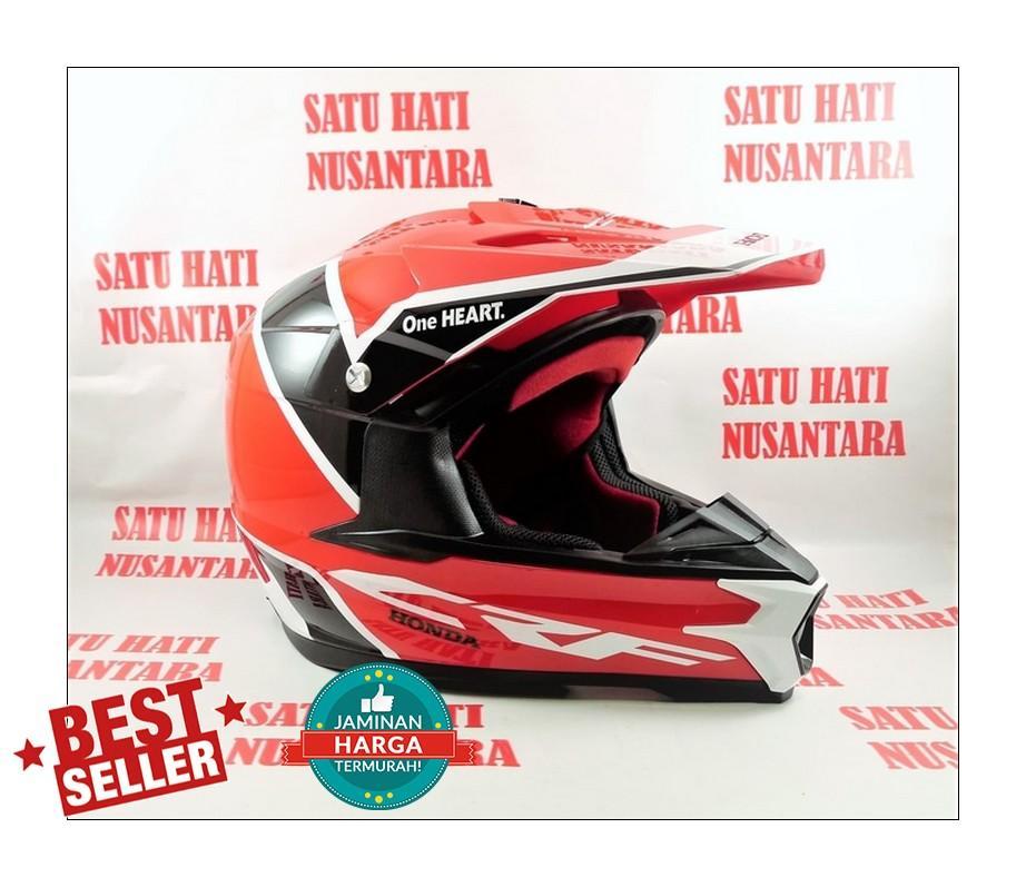 Honda ORI Helm Helmet CRF 150L 150 L Full Face