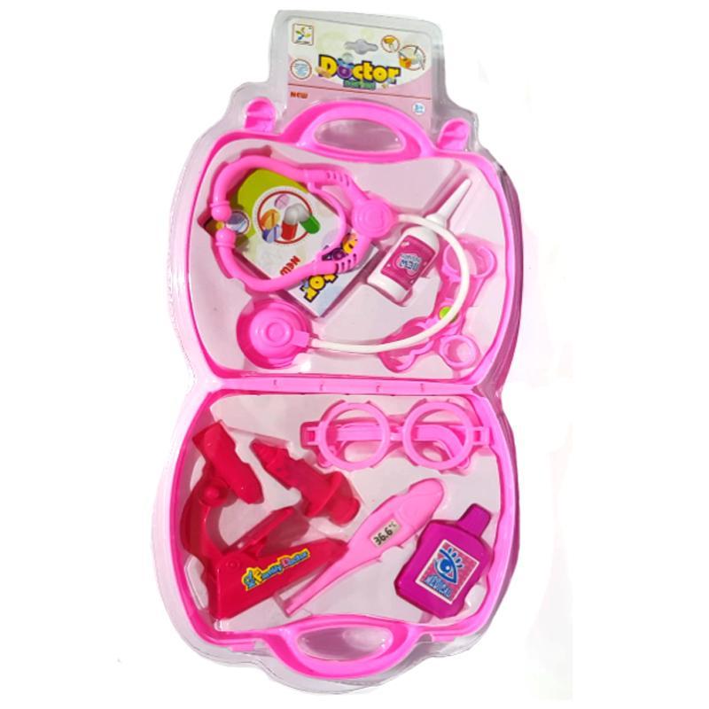 ... Puzzle Knob Kayu Buah. Source · Kayla Org Mainan Edukasi Koper Dokter Pink
