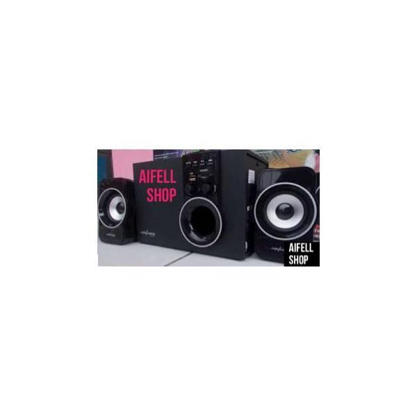 Hot Promo Speaker Advance Digitals M180 Xtra Power Sound Speaker Aktif