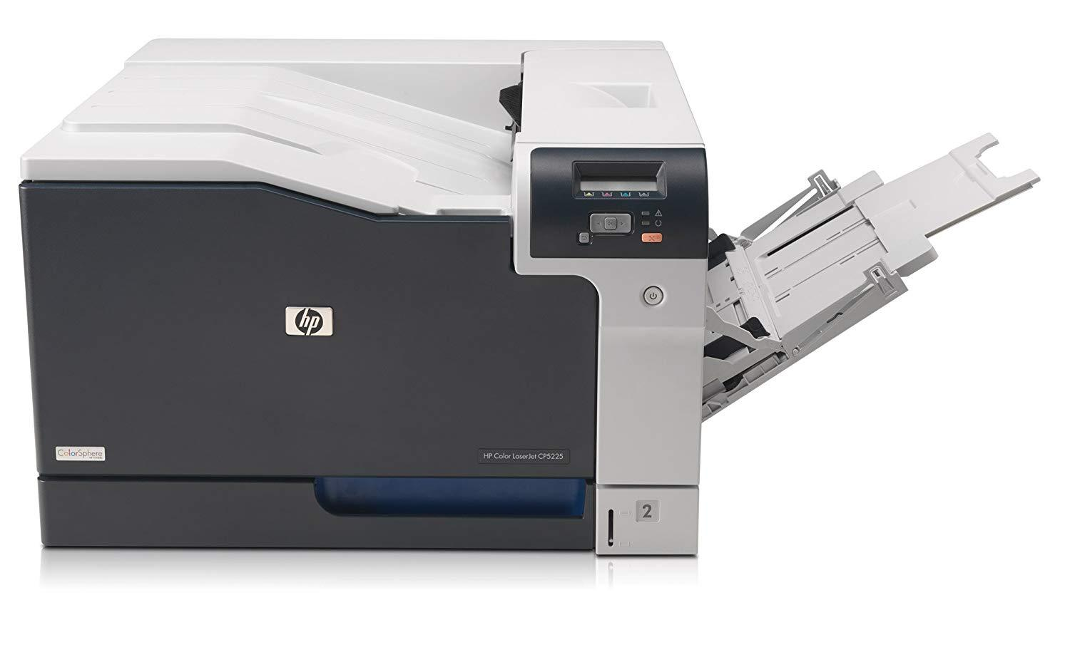 HP PRINTER LASERJET PRO CP5225 A3 COLOR (CE710A)