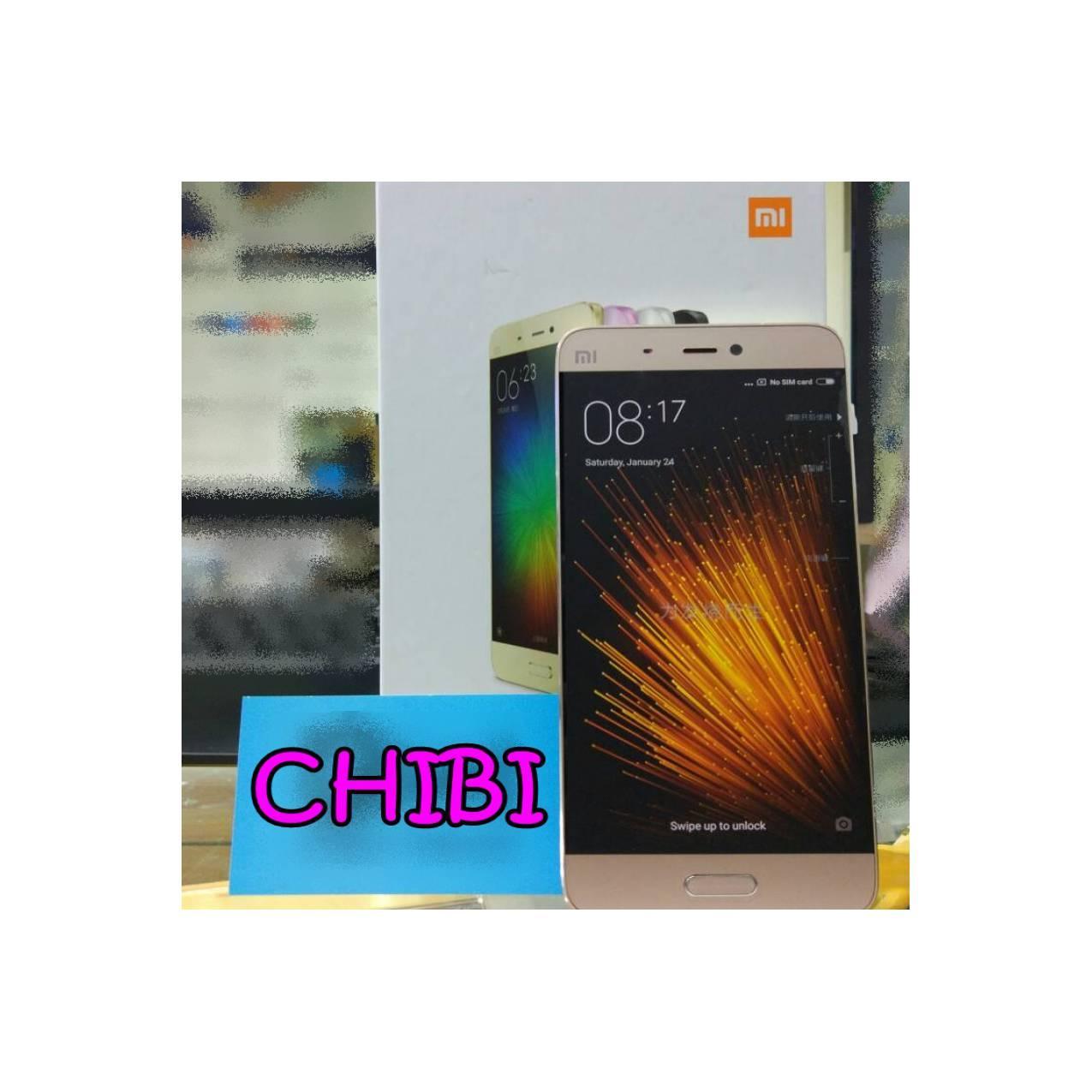 hp handphone xiaomi mi5 memory internal 3GB/32GB GOLD  - b997d8da92a07ad78c3df5b4d7d94cf7 - Update Harga Terbaru Hp Xiaomi Mi5 Gsmarena Agustus 2018