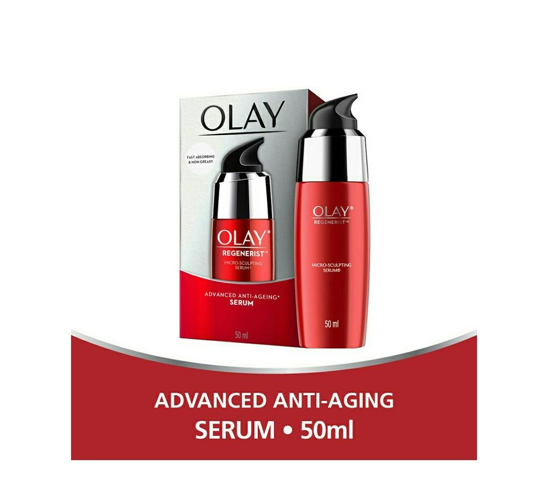 OLAY Regenerist Micro-sculpting Serum 50ml