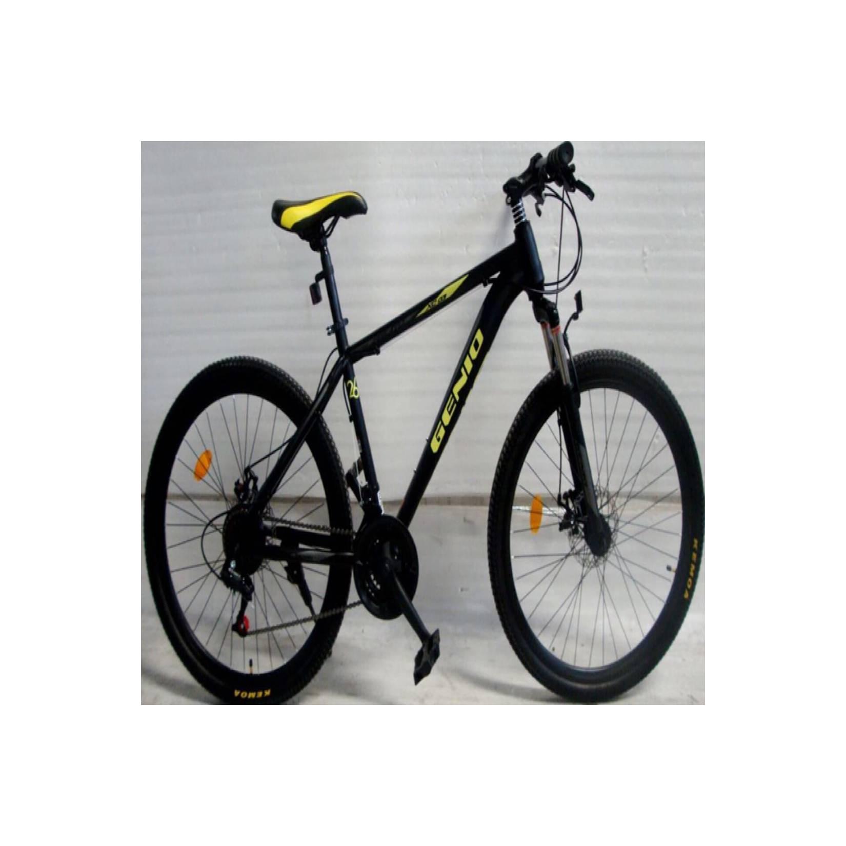 Sepeda Gunung MTB 26 Genio Salzburg XC-03 21 Speed