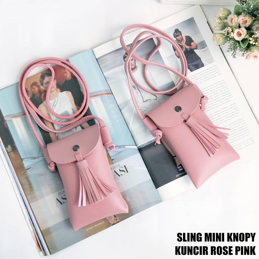 Ubay Shop Tas Kecil Wanita / Tas Anak Cewek / Cewe / Perempuan Mini Kecil Slempang / Selempang  Murah Cantik / Tas Kecil Murah