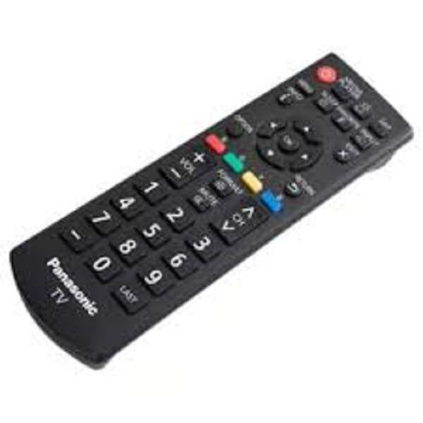 Panasonic Remote TV LED,LCD,Plasma - Hitam