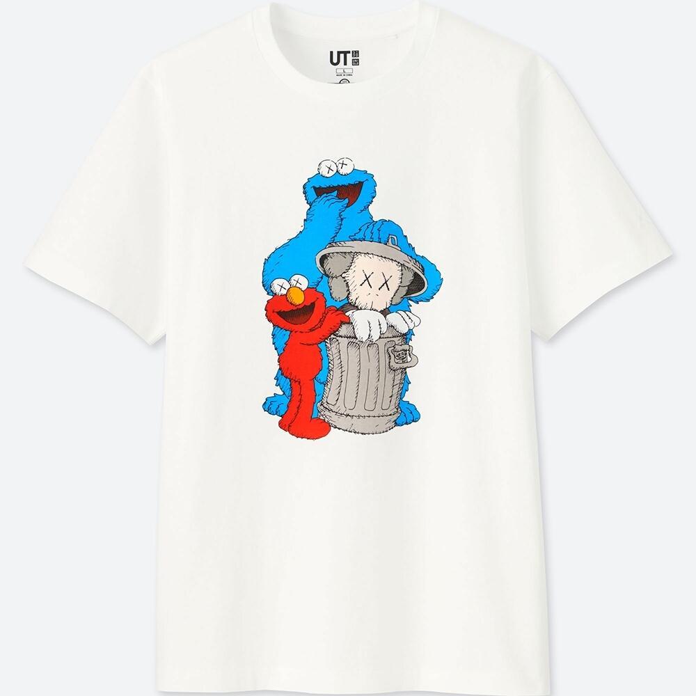 List Harga Kemeja Pria Uniqlo Termurah 2018 Flanel Model Slimfit Modern Motif Flannel Kotak Monte Putih L Kaos X Kaws Sesame Street T Shirt White Size Hypebeast Limited Edition 100