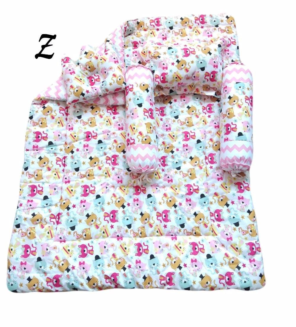 Buy Sell Cheapest Special Baby Set Best Quality Product Deals Mitu Pack Biru Mtb010 Shafiyyah Sarban Bed Bayi Edisi Iii