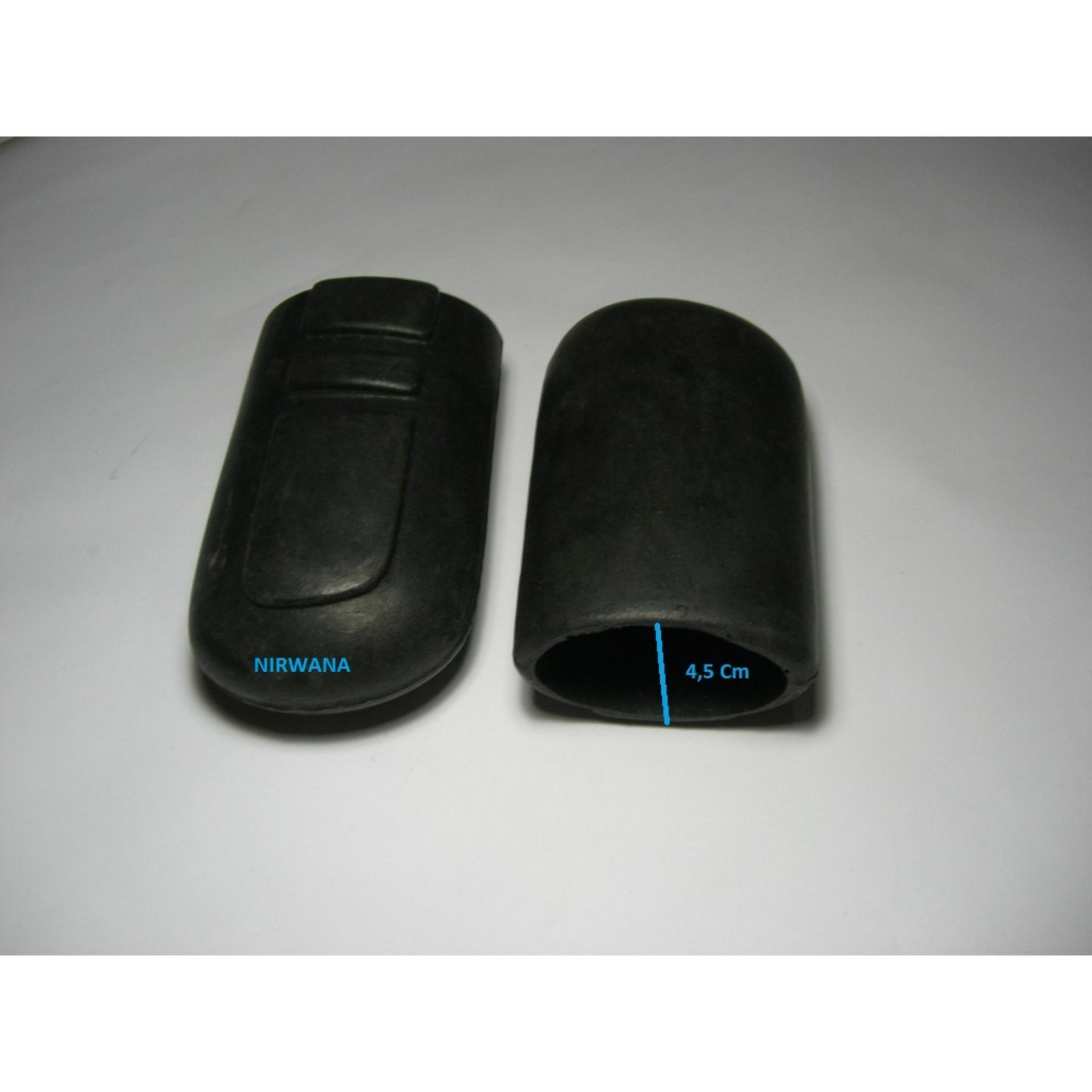 Jual Desa Kustompart Tangki Motor Custom Tear Drop Mini Diskon Source · Daihatsu Tutup Bumper Belakang Polos Universal Model Oval 2 Biji