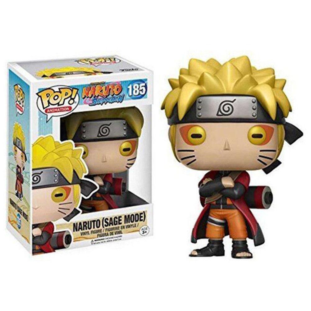 Rp 123.000. Naruto Tokoh Aksi Kartun Indah Hiasan Boneka Hadiah Mainan IDR123000
